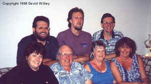 Willey Family
